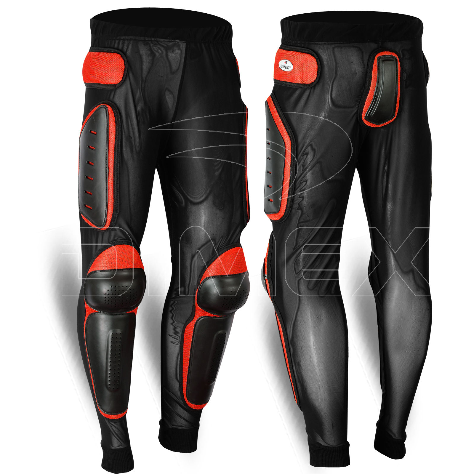 Best Motorcycle Jacket >> Body Armour Motorcycle Motorbike Trouser Snowbaords Skating Pants MX Protection | eBay